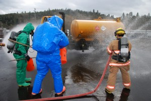 Emergency Flooding, Industrial Services