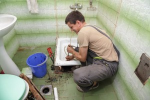 Drain Cleaning, Residential Services